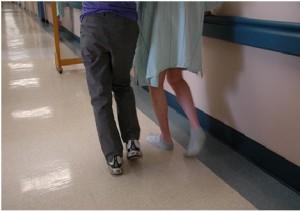 Ankle Surgery Rehabilitation