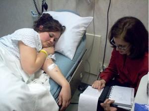 Hysterectomy diagnosis