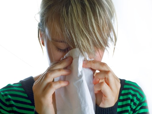 common cold symptoms