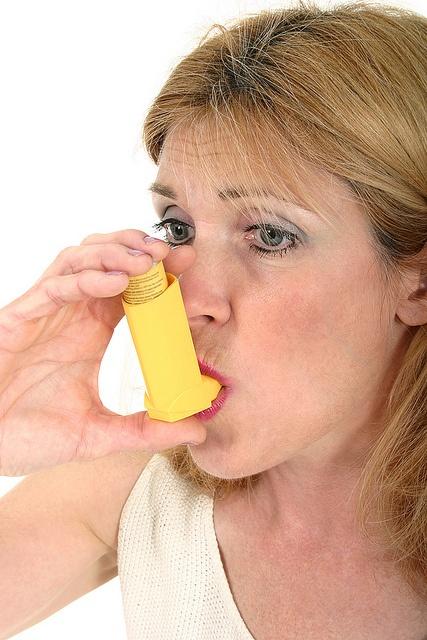 cystic fibrosis symptoms