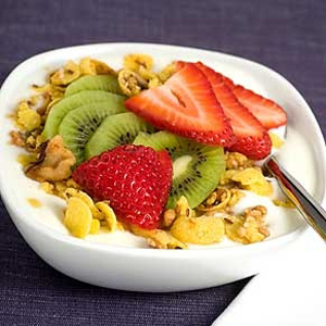 Six Healthy Breakfast Foods A Checklist For The Complete Diet