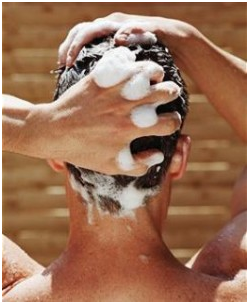 prevention of hair loss