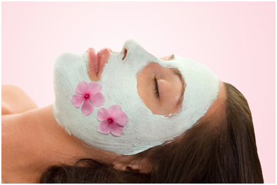 Face masks are excellent remedies for oily skin. Apply them twice a week for excellent results.
