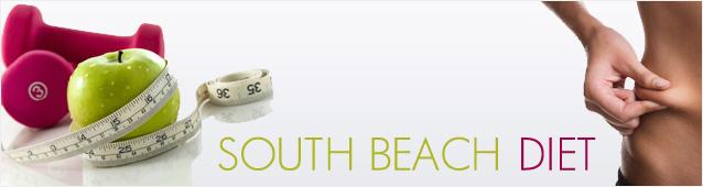 south beach diet plan