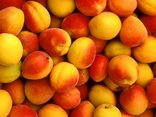 benefits of peaches