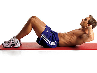 core strength exercises  five exercises for building