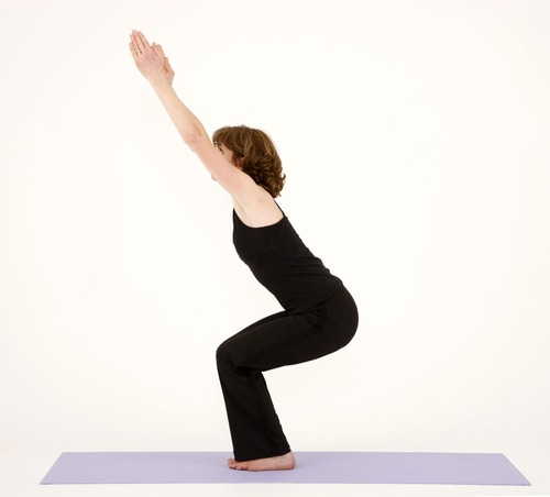 difficult yoga poses