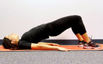 core strength exercises  five exercises for building strength