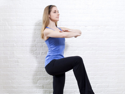 pilates routine for home