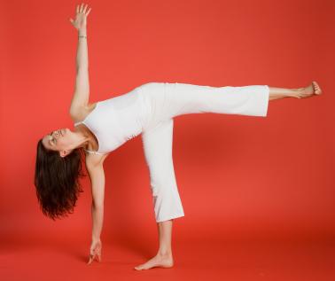 power yoga asanas