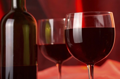red wine benefits