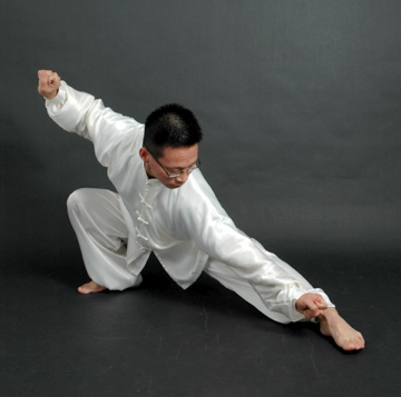 Tai Chi For Beginners – Who Can Take Up This Fitness Routine?