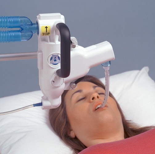 treatment of tetanus