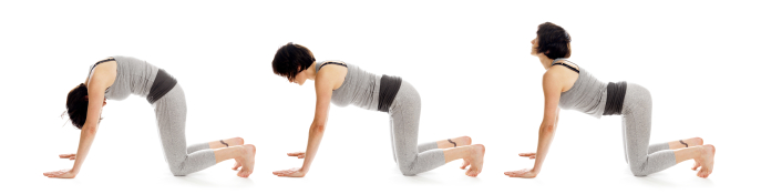 yoga exercises for abs